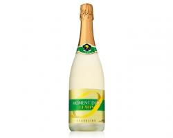 スペイン産スパークリングワイン『モマンドール レモン』期間限定新発売