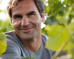 モエ・エ・シャンドンが映し出す豊かなシャンパン文化とサステナブルなアプローチ『THROUGH THE EYES OF…ロジャー・フェデラー』公開