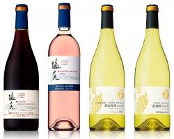 サントリー日本ワイン「塩尻ワイナリー」「ジャパンプレミアム」シリーズ新ヴィンテージを発売